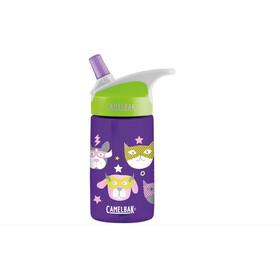 CamelBak Eddy juomapullo 400ml , vihreä/violetti